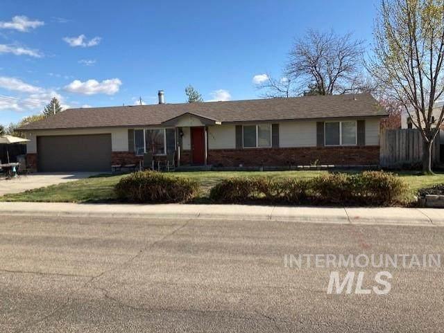 10201 W Poppy, Boise, ID 83704 (MLS #98800006) :: Beasley Realty