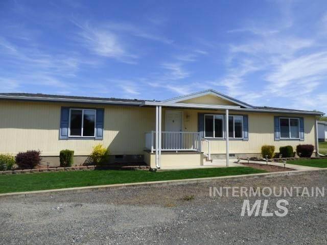 3610 15th #27, Lewiston, ID 83501 (MLS #98800007) :: Juniper Realty Group