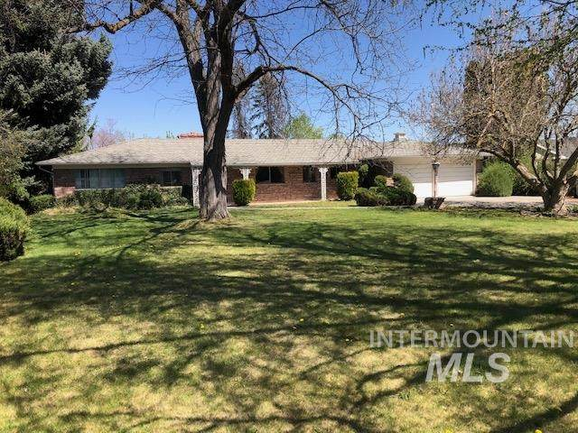3306 N Mountain View Dr., Boise, ID 83704 (MLS #98800235) :: Haith Real Estate Team
