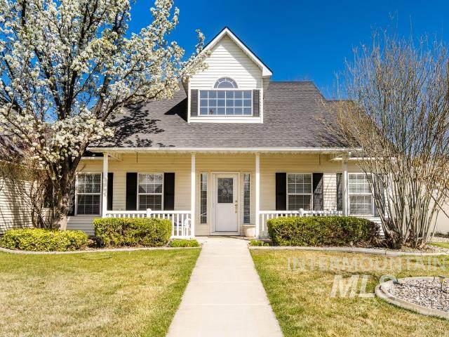 1996 Tamarack Loop, Twin Falls, ID 83301 (MLS #98800277) :: Story Real Estate