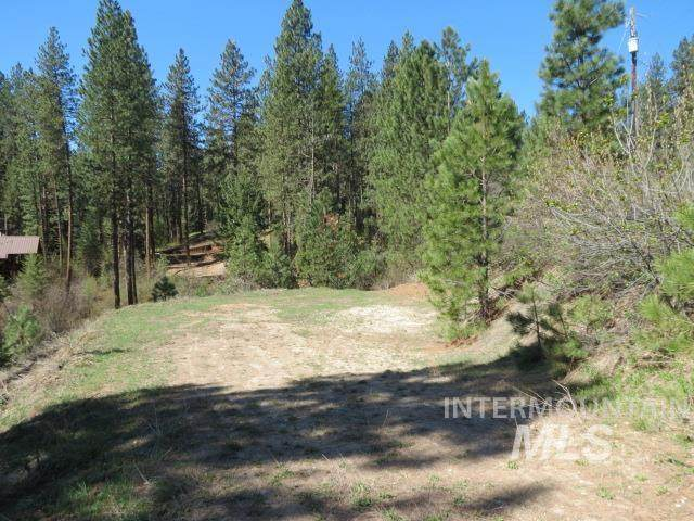 Lot 66 Happy Hollow, Garden Valley, ID 83622 (MLS #98801603) :: Epic Realty