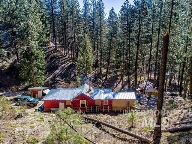 8 Loblolly Drive, Boise, ID 83716 (MLS #98802161) :: Michael Ryan Real Estate