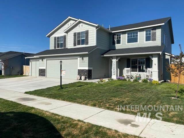 1029 Settlement Ave., Middleton, ID 83644 (MLS #98802618) :: Minegar Gamble Premier Real Estate Services