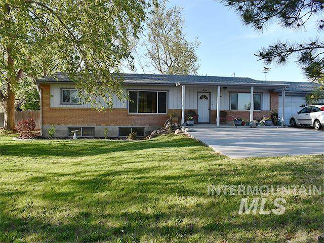 15144 Karcher Rd, Caldwell, ID 83607 (MLS #98802761) :: Minegar Gamble Premier Real Estate Services