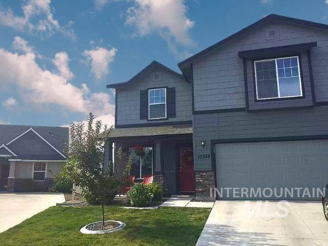 10688 Copper St., Nampa, ID 83687 (MLS #98802947) :: Haith Real Estate Team