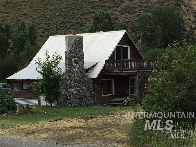 N. Soldier Creek Rd, Fairfield, ID 83327 (MLS #98802952) :: Jon Gosche Real Estate, LLC