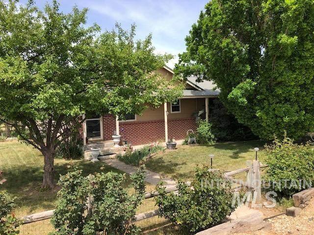 416 W Homedale Rd, Caldwell, ID 83607 (MLS #98803332) :: Boise River Realty