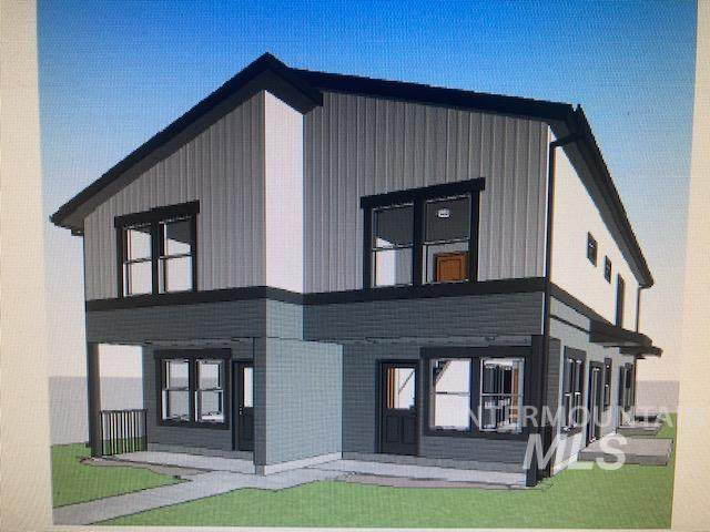 3911 & 3913 W Grover, Boise, ID 83705 (MLS #98803364) :: Boise Valley Real Estate
