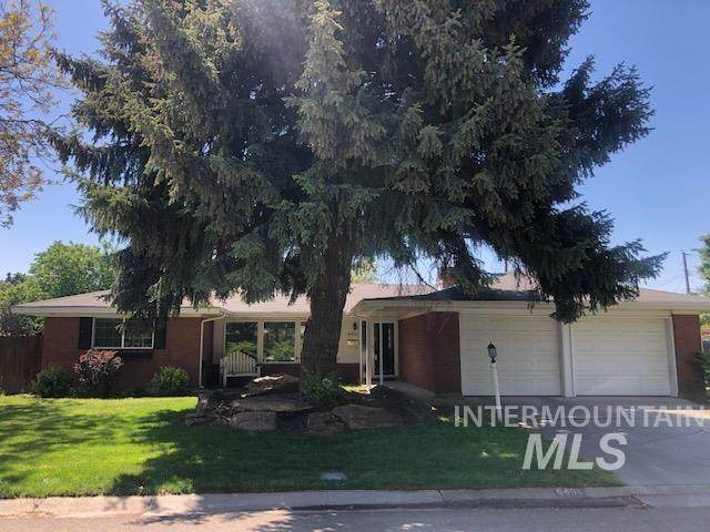 6401 W Pomona Rd, Boise, ID 83704 (MLS #98803371) :: Jon Gosche Real Estate, LLC