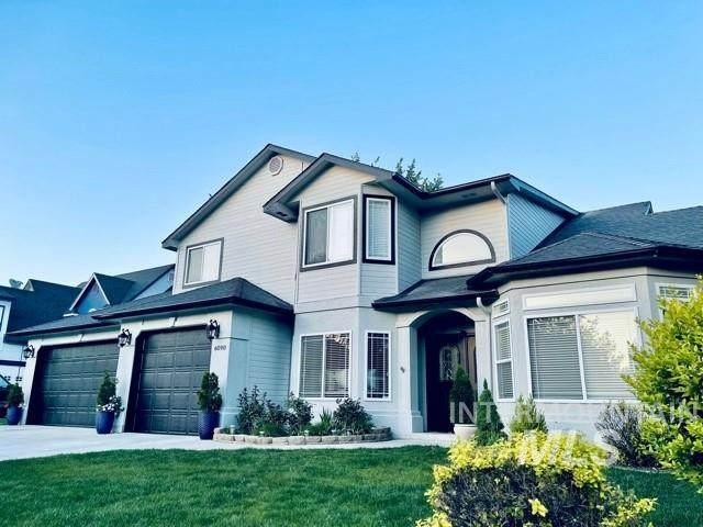 6090 N Queensburry Place, Boise, ID 83713 (MLS #98803388) :: Jon Gosche Real Estate, LLC