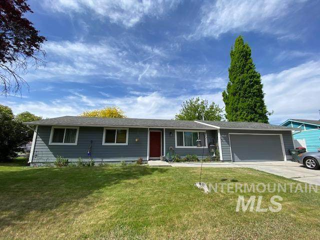 954 E Tammy St, Meridian, ID 83646 (MLS #98803516) :: Boise River Realty