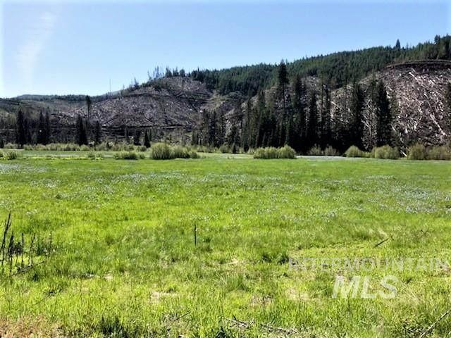 TBD Wagner Meadows Parcel #2, Harvard, ID 83834 (MLS #98803593) :: Boise Home Pros