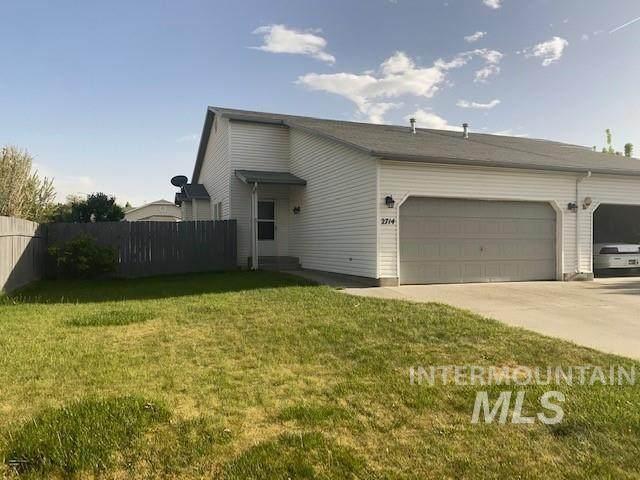 2714 Elizabeth Blvd, Twin Falls, ID 83301 (MLS #98804288) :: Hessing Group Real Estate