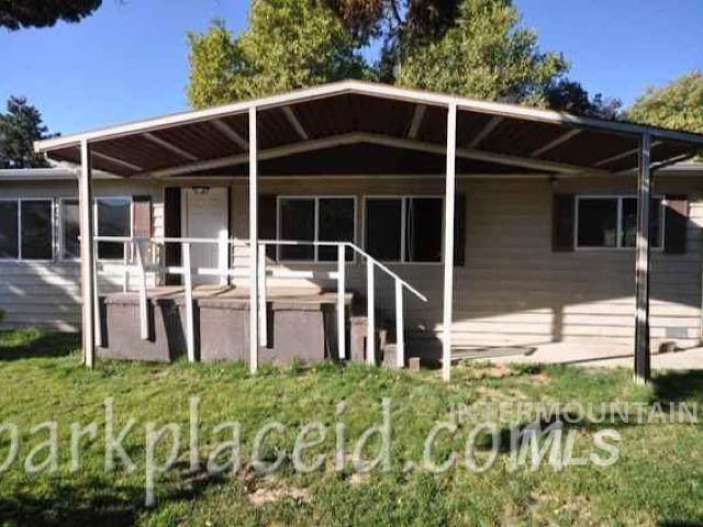 12685 W Mcmillan, Boise, ID 83713 (MLS #98804701) :: Beasley Realty