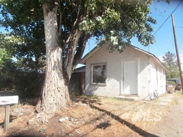 114 Musser Street, Emmett, ID 83617 (MLS #98804729) :: Story Real Estate