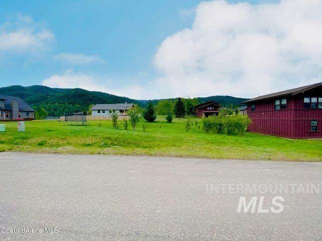 305 Old Farm Rd, Pinehurst, ID 83850 (MLS #98804803) :: Epic Realty