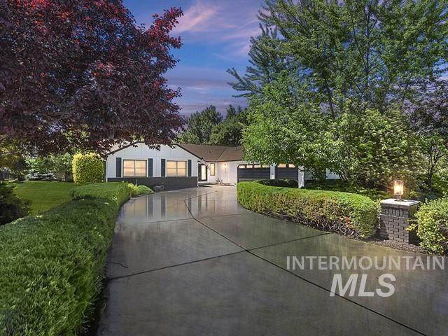 3225 N Highwood Pl, Boise, ID 83713 (MLS #98806315) :: Story Real Estate