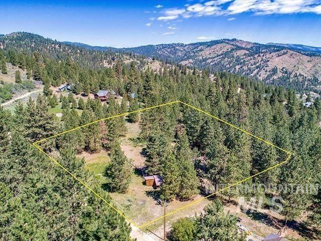 TBD Pine Ridge Rd, Boise, ID 83716 (MLS #98806494) :: Haith Real Estate Team