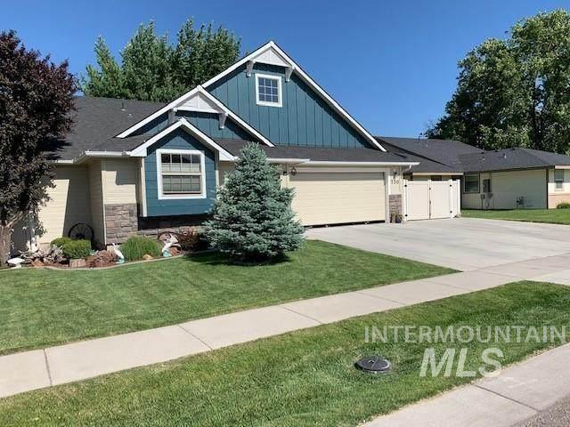 730 Syringa Springs, Fruitland, ID 83619 (MLS #98806585) :: Michael Ryan Real Estate