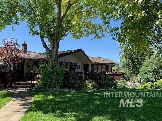 25 Country Living Lane, Salmon, ID 83467 (MLS #98806620) :: Full Sail Real Estate