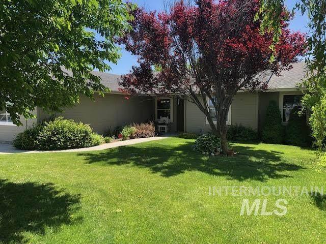 9948 Gloria Rd, Middleton, ID 83644 (MLS #98806683) :: Haith Real Estate Team