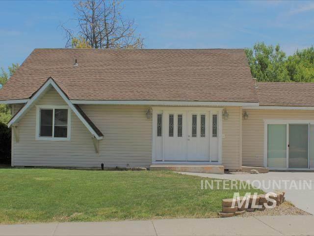 486 Buckingham Drive, Twin Falls, ID 83301 (MLS #98807011) :: Haith Real Estate Team