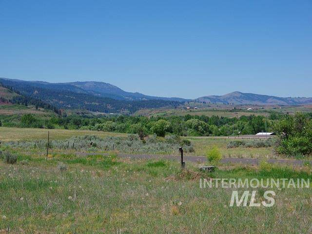 TBD Fairway Drive, Council, ID 83612 (MLS #98807068) :: Team One Group Real Estate