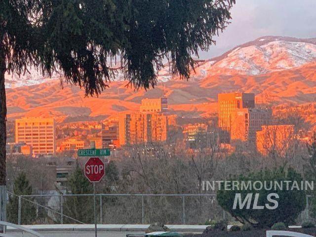 15 S Ruby, Boise, ID 83706 (MLS #98807261) :: Epic Realty