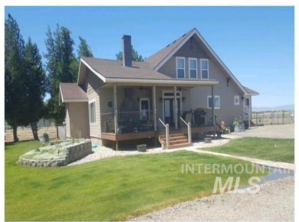 162 Fir, Ontario, OR 97914 (MLS #98807467) :: Team One Group Real Estate