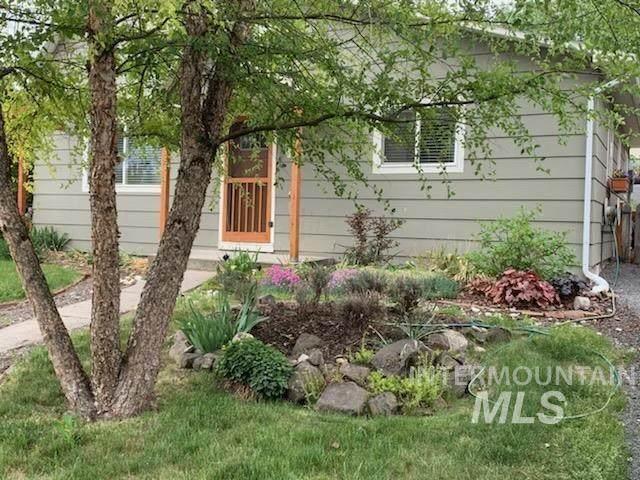 141 N Spruce, Genesee, ID 83832 (MLS #98807622) :: Boise River Realty