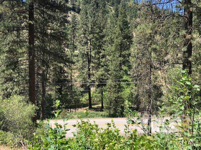 Lot 8 Blk 2 Mores Creek Acres, Boise, ID 83716 (MLS #98807623) :: New View Team