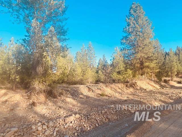 Lot 66 Ethan Way, Idaho City, ID 83631 (MLS #98807672) :: Michael Ryan Real Estate