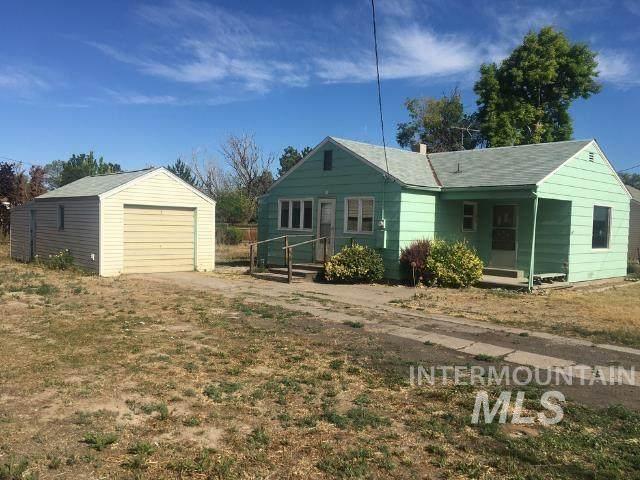 869 Eastland Dr., Twin Falls, ID 83301 (MLS #98807713) :: Boise River Realty