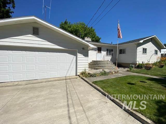 3129 7th St, Lewiston, ID 83501 (MLS #98807959) :: Jeremy Orton Real Estate Group