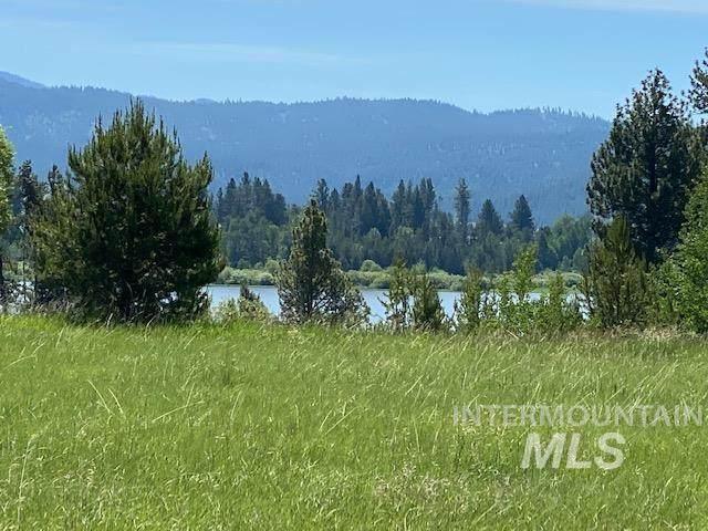 47 Mesa Lane, Donnelly, ID 83615 (MLS #98808031) :: Michael Ryan Real Estate