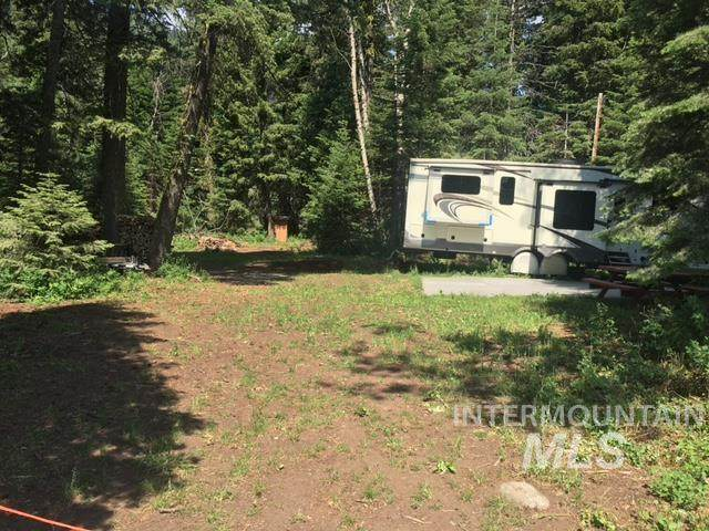 1677 Aspen Trail, Donnelly, ID 83615 (MLS #98808204) :: Jon Gosche Real Estate, LLC