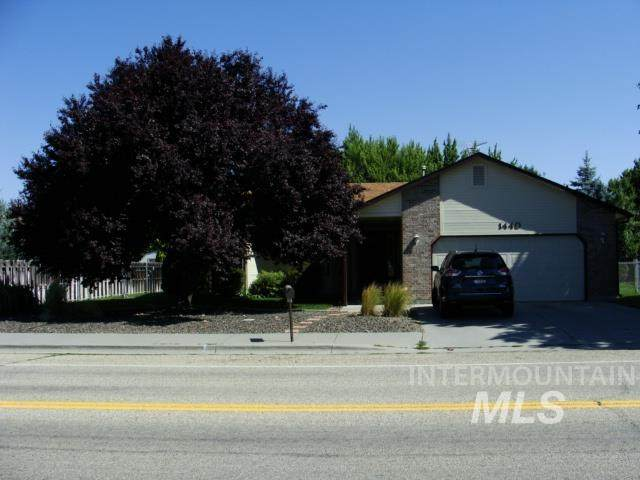 1440 E 8th N, Mountain Home, ID 83647 (MLS #98808348) :: Boise Valley Real Estate