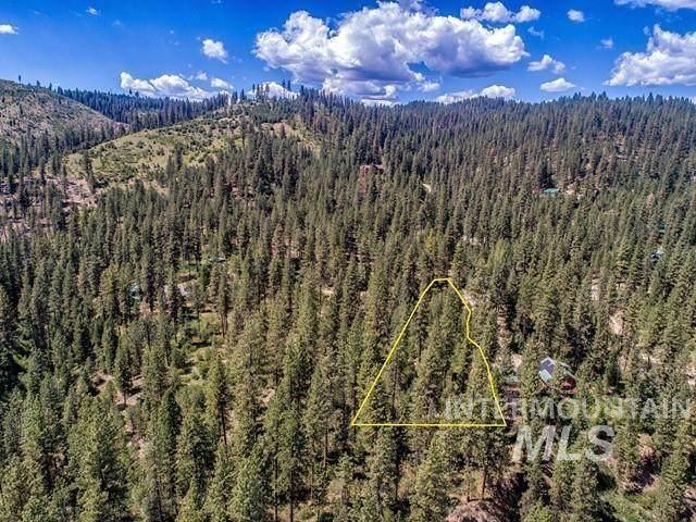 TBD Cedar Ct, Idaho City, ID 83631 (MLS #98808983) :: Silvercreek Realty Group