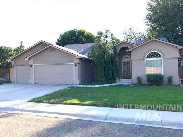 6103 N Widgeon Way, Garden City, ID 83714 (MLS #98809540) :: Michael Ryan Real Estate