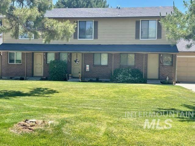 7081 W Amity Rd, Boise, ID 83709 (MLS #98809865) :: Boise Home Pros