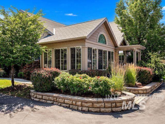 1524 N Mckinney Ln, Boise, ID 83704 (MLS #98810082) :: Michael Ryan Real Estate