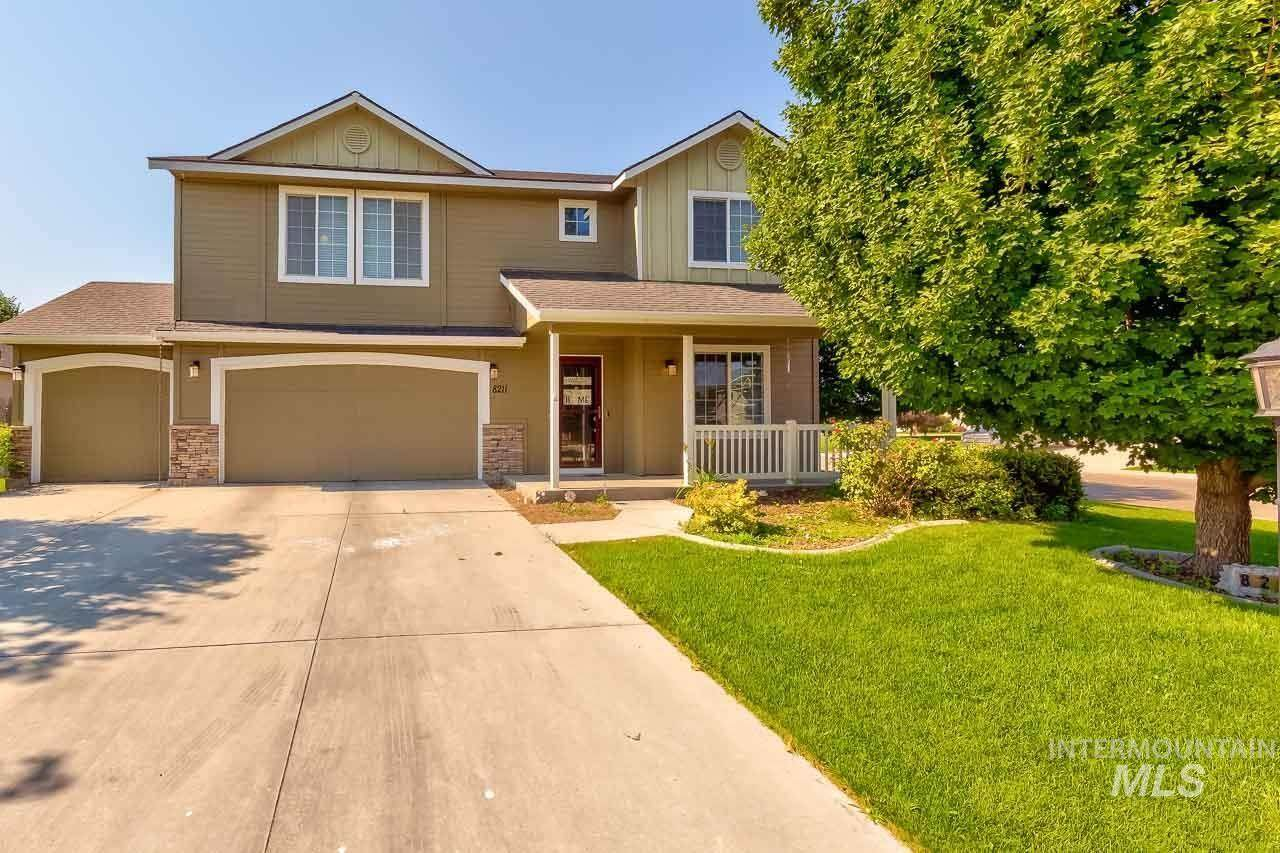 8211 Selway Ct - Photo 1