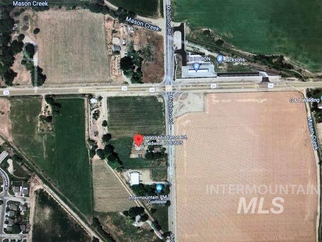 19909 Middleton Rd., Caldwell, ID 83605 (MLS #98810188) :: Silvercreek Realty Group