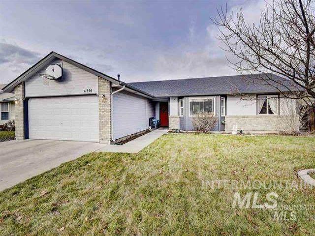 11696 W Gabrielle Court, Boise, ID 83713 (MLS #98810333) :: Full Sail Real Estate