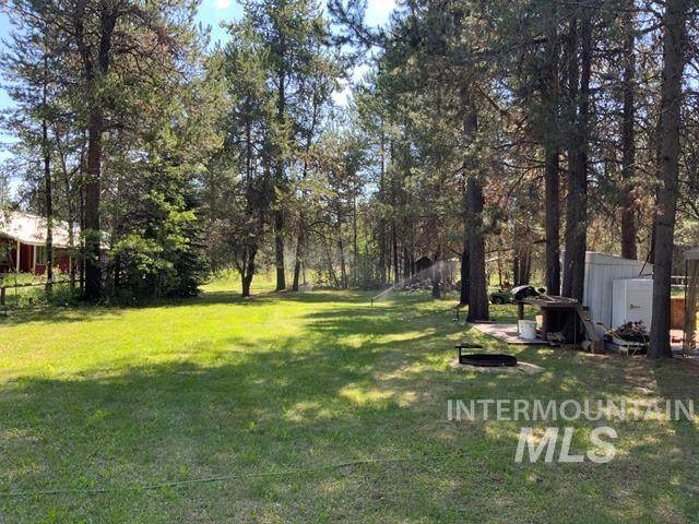 12852 Northwind Road, Donnelly, ID 83615 (MLS #98810855) :: First Service Group