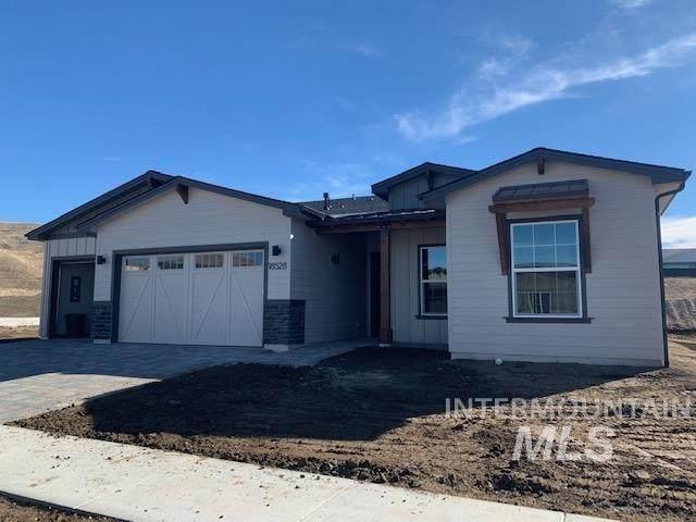 18221 N Burnt Car Way #685, Boise, ID 83714 (MLS #98811025) :: Minegar Gamble Premier Real Estate Services