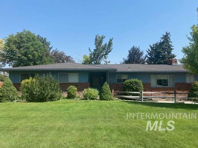 1309 Evergreen Dr, Twin Falls, ID 83301 (MLS #98811760) :: Juniper Realty Group