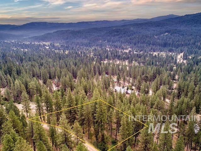 TBD Tamarack Rd, Idaho City, ID 83631 (MLS #98811873) :: Juniper Realty Group