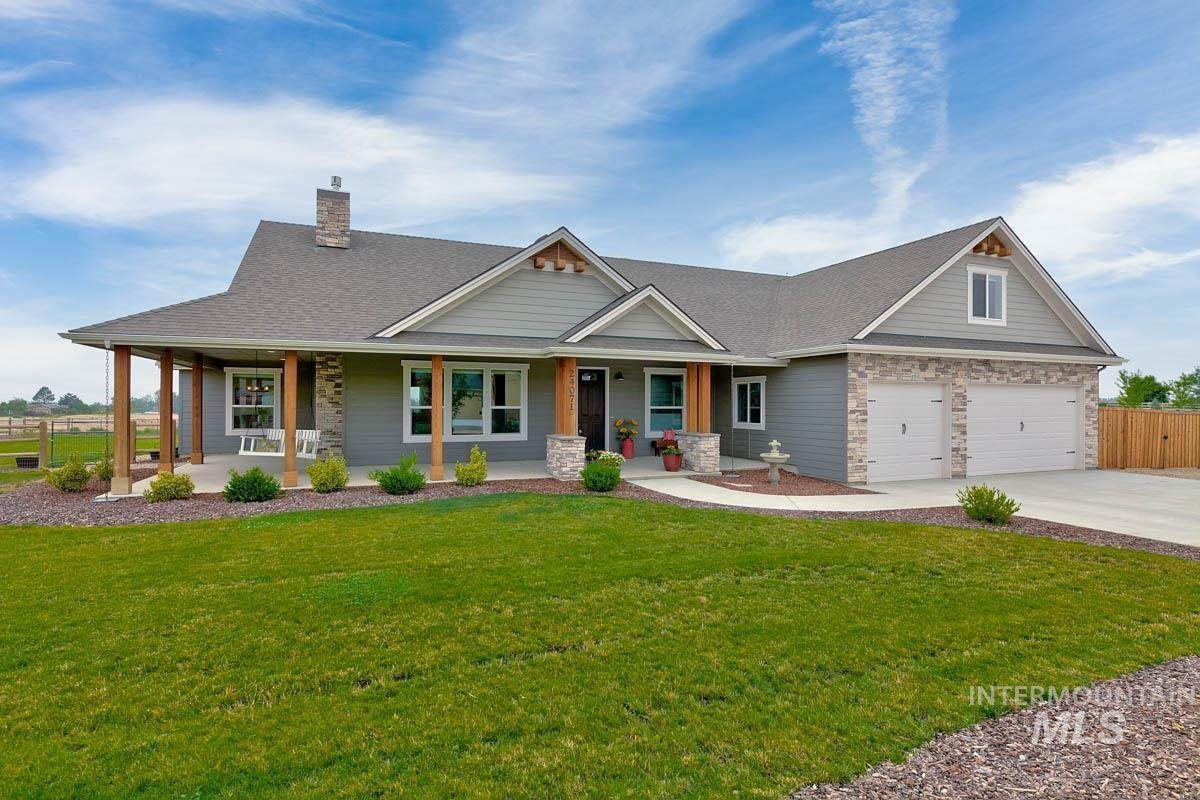 24071 Painted Horse Ct - Photo 1