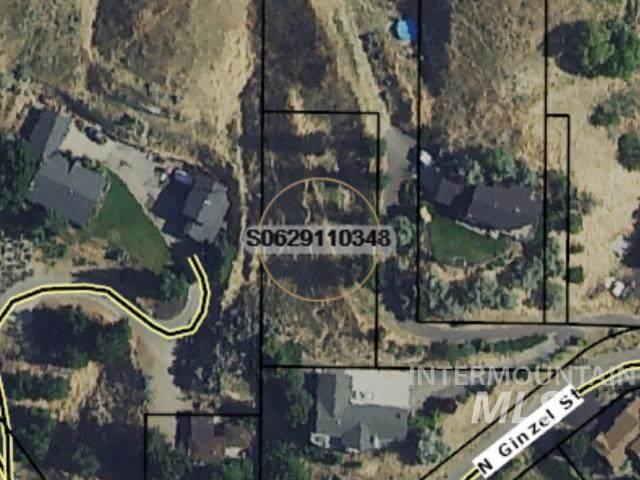 4381 N Ginzel, Boise, ID 83703 (MLS #98811972) :: Build Idaho